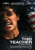 plakat - This Teacher (2018)