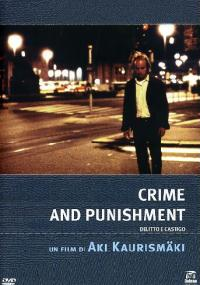 Rikos ja rangaistus