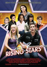 Rising Stars (2010) plakat