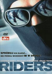 Rajdersi (2002) plakat