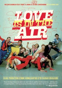 Love Is in the Air (2004) plakat