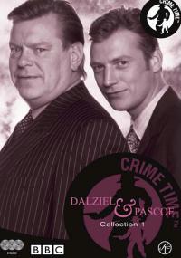 Dalziel i Pascoe (1996) plakat