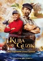 plakat - Kuba Guzik (2018)