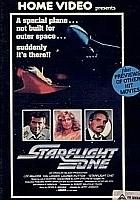 Starflight: The Plane That Couldn't Land (1983) plakat
