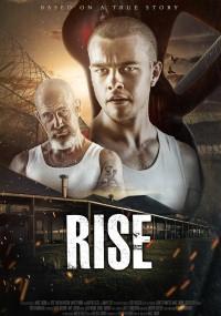 Rise (2015) plakat