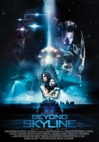 Beyond Skyline (2017) plakat