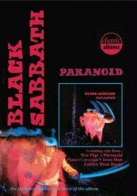 """Klasyczne albumy rocka - Black Sabbath - """"Paranoid"""""""