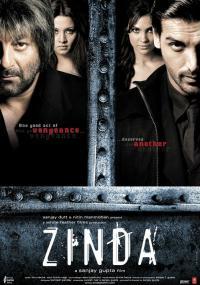 Zinda (2006) plakat