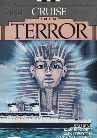 Cruise Into Terror (1978) plakat