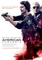 plakat - American Assassin (2017)