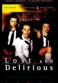 Zagubione (2001) plakat