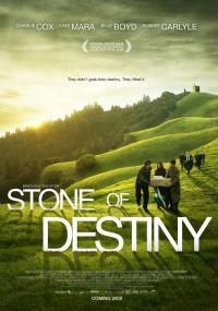 Kamień przeznaczenia (2008) plakat