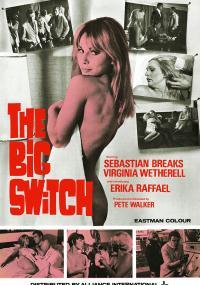 The Big Switch (1968) plakat