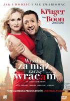 plakat - Wyszłam za mąż, zaraz wracam (2012)