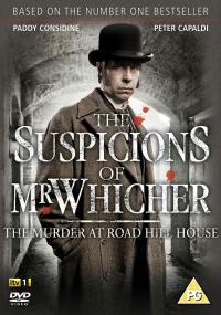 Podejrzenia pana Whichera: Morderstwo w domu na Road Hill (2011) plakat