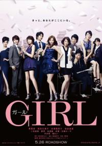 Girl (2012) plakat