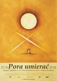 Pora umierać (2007) plakat