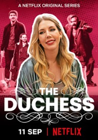 The Duchess (2020) plakat