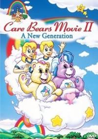 Troskliwe Misie: Nowe pokolenie (1986) plakat