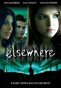 Elsewhere (2009) plakat