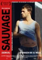 plakat - Sauvage (2018)