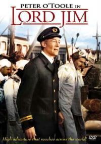 Lord Jim (1965) plakat