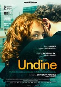 Undine (2020) plakat