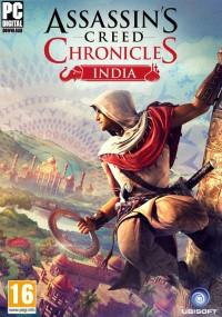 Assassin's Creed Chronicles: India (2016) plakat