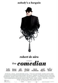 The Comedian (2016) plakat