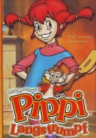 plakat - Pippi Longstocking (1997)