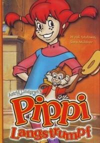 Pippi Longstocking (1997) plakat