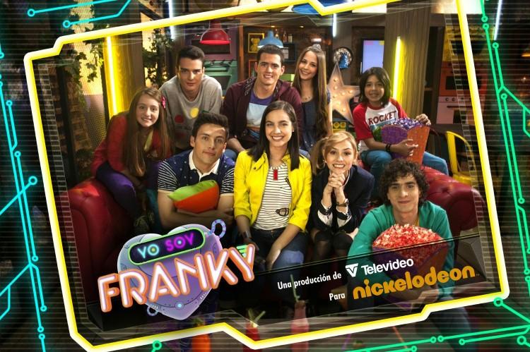 Jestem Franky