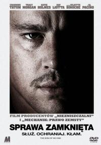 Sprawa zamknięta (2011) plakat
