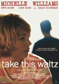 Take This Waltz (2011) plakat