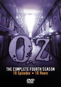 Więzienie Oz (1997) plakat