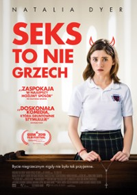 Seks to nie grzech (2019) plakat