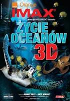 Życie Oceanów (2006) plakat