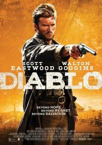 Diablo (2015) plakat