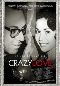 Szalona miłość (2007) plakat
