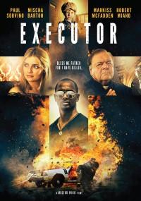 Egzekutor (2017) plakat