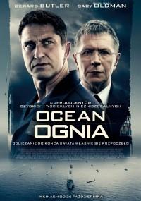 Ocean ognia (2018) plakat