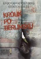 plakat - Królik po berlińsku (2009)