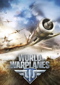 World of Warplanes (2013) plakat