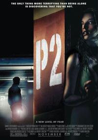 Poziom -2 (2007) plakat