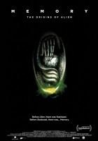 """plakat - Wspomnienia: Geneza """"Obcego"""" (2019)"""