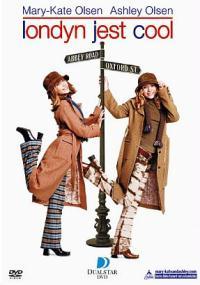Mary-Kate i Ashley: Londyn jest cool