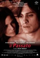 plakat - El Pasado (2007)