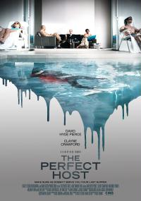 The Perfect Host (2010) plakat