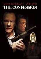 plakat - The Confession: Spowiedź (2011)