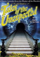 Tales of the Unexpected (1979) plakat